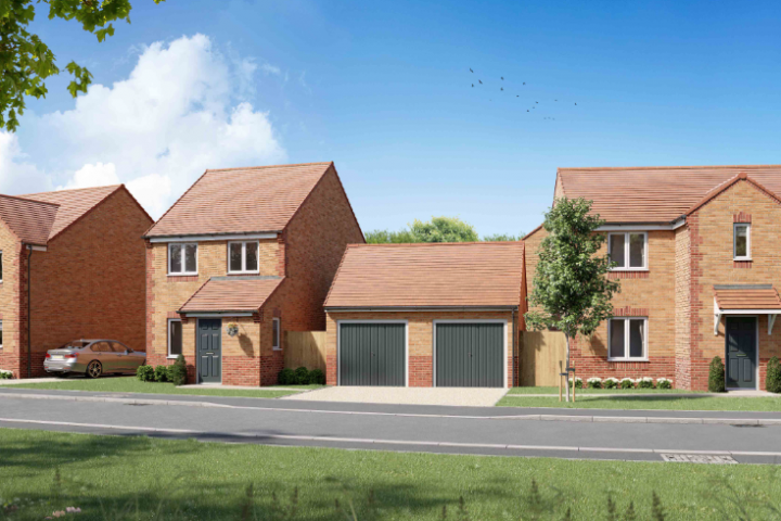 CGI - Homes in Louth